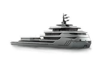 Luxury explorer superyacht RAGNAR to join the charter fleet