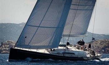 S/Y 'CAPE ARROW' Has Charter Gap in the Caribbean
