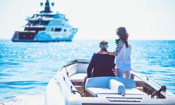 M/Y SUERTE To Attend The Monaco Yacht Show