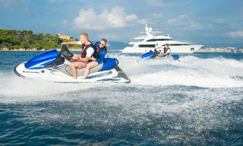 Italy yacht charter special: save on board M/Y DYNAR