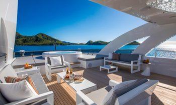 Heesen M/Y G3 offers special Mediterranean charter deal