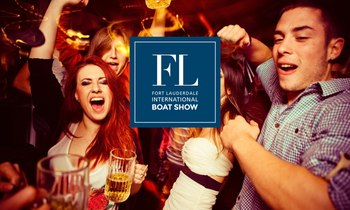 Best People & Party Photos LIVE: FLIBS 2017