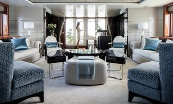 M/Y TURQUOISE Offers Significant Discount