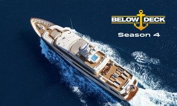 Below Deck Season 4 Yacht Named VALOUR