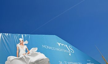 Monaco Yacht Show 2014 a Success