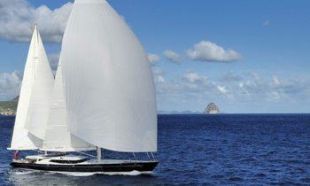 DRUMBEAT Continues Circumnavigation