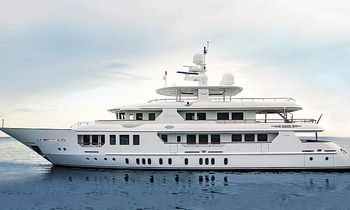 New - M/Y Pride Available in West Med