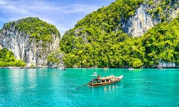 Thailand announces plan to boost tourism with yacht quarantine scheme