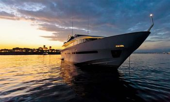 M/Y 'Pas Encore' offers special Mediterranean charter rate