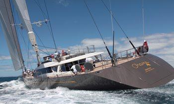 S/Y OHANA Offers Caribbean Deal