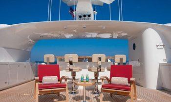 Charter Yacht KATYA To Attend Yachts Miami Beach