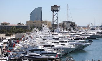 Debut edition of The Superyacht Show closes its doors