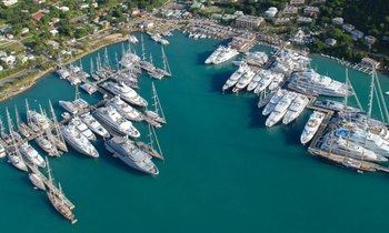 Antigua Charter Show 2020 cancelled