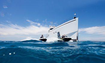 5 Must-See Charter Yachts At Yachts Miami Beach 2017