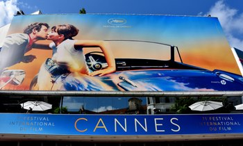 Charter yachts play a star role at the 2018 Cannes Film Festival