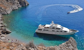 M/Y LIONSHARE Offers Last Minute Deal