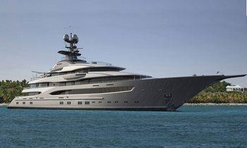 KISMET II to Join Charter Fleet