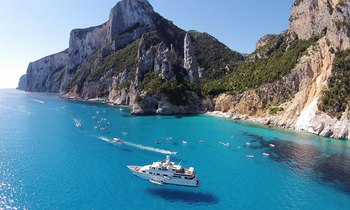 M/Y LIONSHARE Offers 10 Days for the Price of 7
