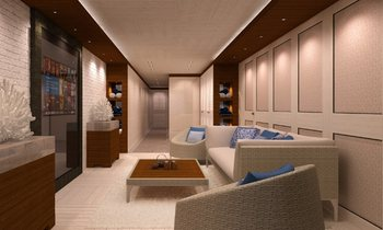 Superyacht ODESSA II Now for Charter
