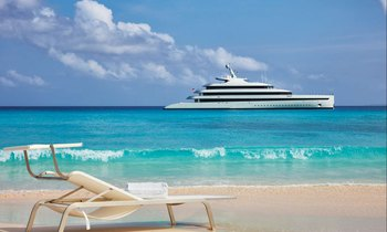 10 of the best superyachts available for holiday charters