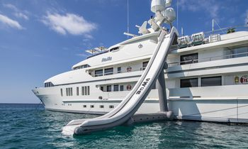 62m Superyacht RoMa offers 15% charter discount in the Mediterranean