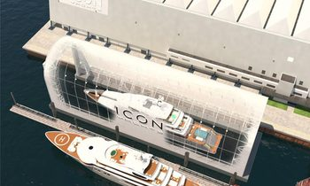 M/Y 'Ramble on Rose' to undergo refit with Icon Yachts