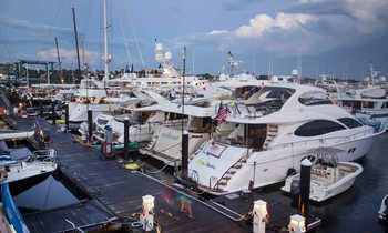 Newport Charter Yacht Show 2018 draws closer