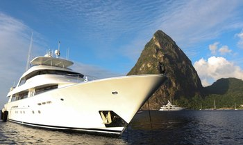 M/Y 'The B&B' Opens for Charter in New England