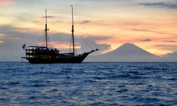 New air route makes Indonesian charters even more accessible