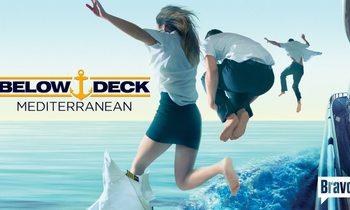 Below Deck Mediterranean Season 3 premieres tonight