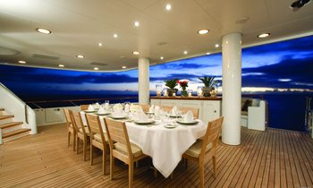 Special Charter Offer on UTOPIA