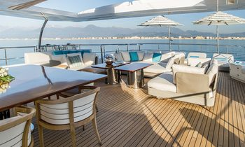 Benetti M/Y 'Soy Amor': Unmissable charter rate for Mediterranean charters