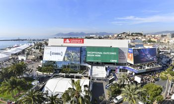 Superyachts gather in Cannes for MIPIM 2018