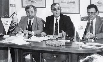 In memoriam: Vassilios Lefakinis,  founder of first ever Greek charter company, passes away