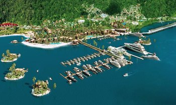 Costa Rica To Open New Superyacht Marina