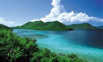 Charter Industry and Economy in the US Virgin Islands to Improve
