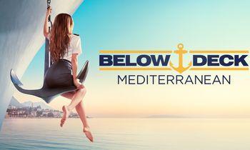 Below Deck Mediterranean Season 7 in Malta onboard superyacht HOME
