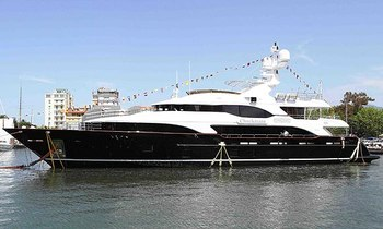 Reduced Rates on M/Y CHECKMATE
