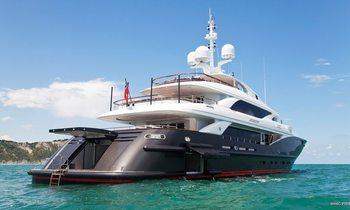 LIBERTY Moves to Monaco