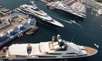 Video – Charter Yachts Amongst the Largest at 2014 MYS