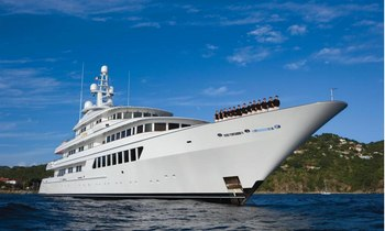 M/Y UTOPIA Offers Caribbean Deal