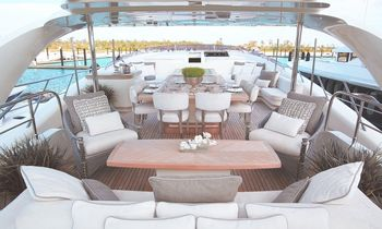 Charter M/Y 'Sealyon 37' for Less in the Bahamas