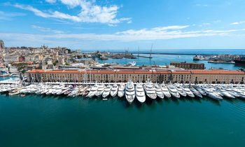 5 Must-See Superyachts at the MYBA Charter Show