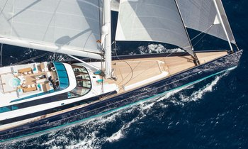 Adventure to Patagonia On Board S/Y AQUIJO