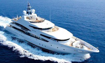 LADY CHRISTINA Available in the Med