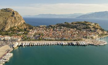 Countdown Begins for the Mediterranean Yacht Show