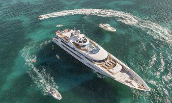 Caribbean charter offer: save 15% with M/Y TRENDING