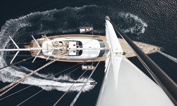 Sailing Yachts to Attend the Monaco Yacht Show 2016