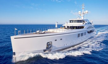 Benetti M/Y11/11 to attend Monaco Yacht Show 2018