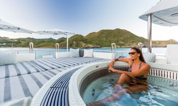 M/Y 'King Baby' offers special Caribbean charter deal